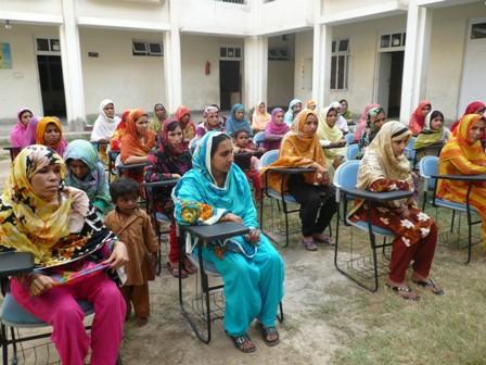 Women Shelter Homes (Dar-ul-Aman) | Social Welfare Department